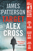 Target: Alex Cross book cover