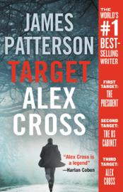 Target: Alex Cross book summary