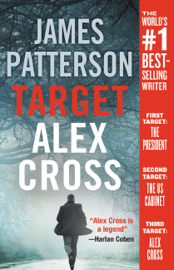Target: Alex Cross - James Patterson book summary