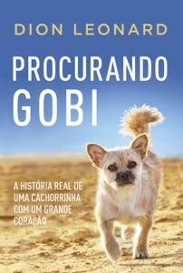 Procurando Gobi Book Cover
