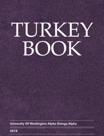 Turkey Book book
