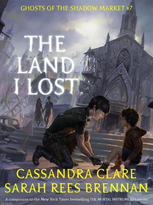 The Land I Lost image