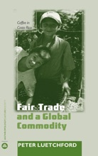 Fair Trade And A Global Commodity
