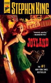 Joyland book