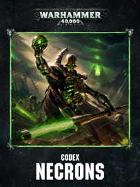 Codex: Necrons Enhanced Edition book