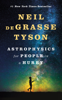 Neil de Grasse Tyson - Astrophysics for People in a Hurry artwork
