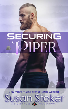 Securing Piper - Susan Stoker