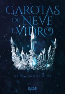 Garotas de neve e vidro Book Cover