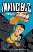 Invincible Compendium Vol. 3 Book Cover