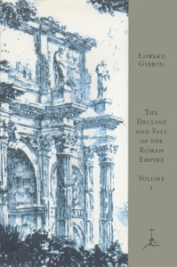 The Decline and Fall of the Roman Empire, Volume I