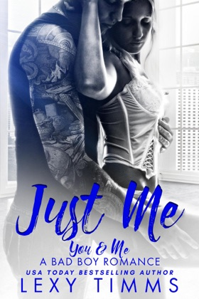 Just Me book cover