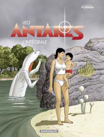 Antarès - Intégrale
