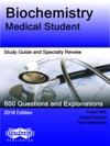 Biochemistry-Medical Student