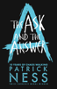 Patrick Ness - The Ask and the Answer artwork