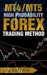 MT4MT5 High Probability Forex Trading Method
