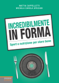Incredibilmente in forma Book Cover