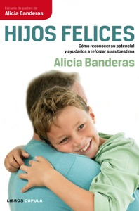 Hijos felices Book Cover