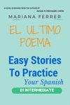 Books In Spanish EL Ultimo Poema