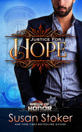 Justice for Hope book
