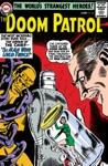 Doom Patrol 1964- 88