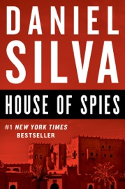 House of Spies PDF Download