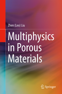 Multiphysics in Porous Materials Buch-Cover