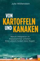 Julia Wllenstein - Von Kartoffeln und Kanaken artwork