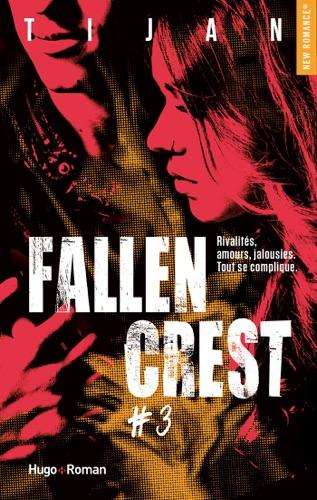 Tijan - Fallen crest - tome 3 -Extrait offert-