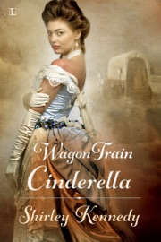Wagon Train Cinderella PDF Download