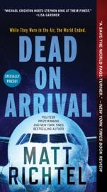 Dead On Arrival PDF Download