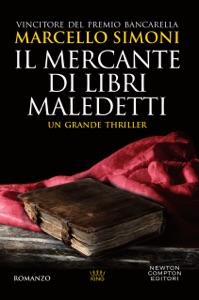 Il mercante di libri maledetti Book Cover