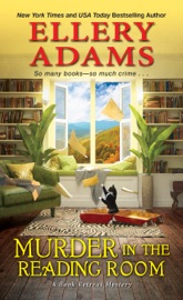 Murder in the Reading Room PDF Download