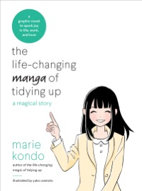 The Life-Changing Manga of Tidying Up PDF Download