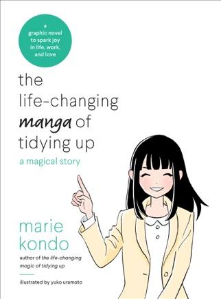 The Life-Changing Manga of Tidying Up PDF Download