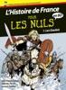 Histoire de France en BD pour les nuls, Tome 1