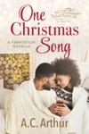 One Christmas Song A Temptation Novella
