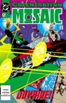Green Lantern Mosaic 1992- 8