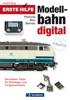 Rudolf Ring - Erste Hilfe Modellbahn Digital – Planung, Bau, Betrieb Grafik