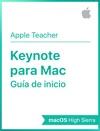 Gua De Inicio De Keynote Para Mac