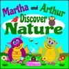 Martha And Arthur Discover Nature