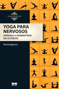 Yoga para nervosos Book Cover