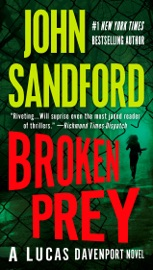 Broken Prey PDF Download