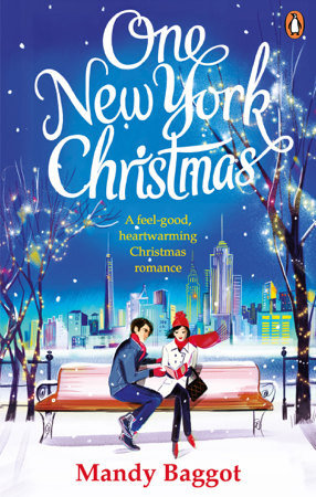 One New York Christmas - Mandy Baggot