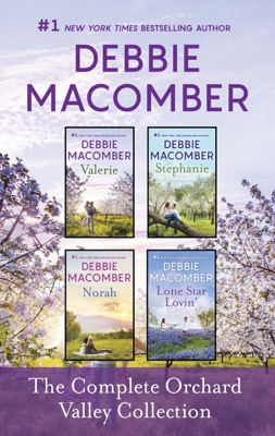 The Complete Orchard Valley Collection pdf Download