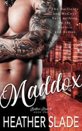Maddox book