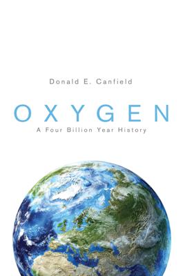 Oxygen - Donald E. Canfield book