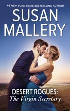 Desert Rogues: The Virgin Secretary