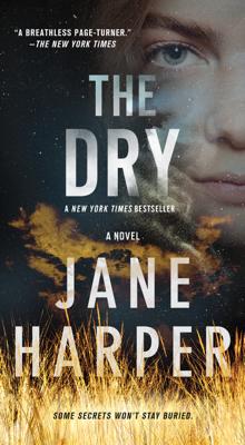 Jane Harper - The Dry book