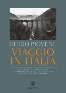 Viaggio in Italia Book Cover