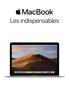Apple Inc. - Les indispensables du MacBook Grafik